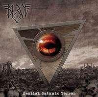 Balrog (Fra) - Bestial Satanic Terror - digi-CD