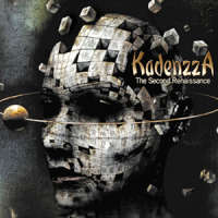 Kadenzza (Jpn) - The Second Renaissance - digi-CD