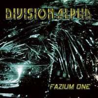 Division Alpha - Fazium One - CD