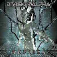 Division Alpha - Replika - CD
