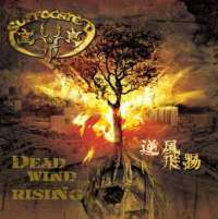 Suffocated (Chn) - Dead Wind Rising - CD