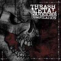 V/A - Thrash Metal Warriors - CD