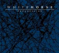 Whitehorse (Aus) - Progression - digi-CD