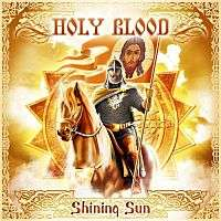 Holy Blood (Ukr) - Shining Sun - CD