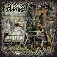 Deceased (USA) - Surreal Overdose - CD