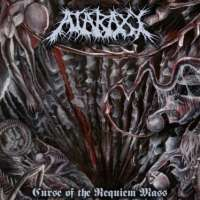 Ataraxy (Spa) - Curse of the Requiem Mass - 12""