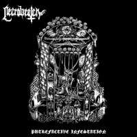 Necrowretch (Fra) - Putrefactive Infestation - 12""
