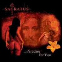 Sacratus (Rus) - ...Paradise For Two - CD