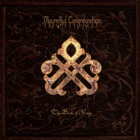 Mournful Congregation (Aus) - The Book Of Kings - CD