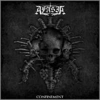 Afasia (Chl) - Confinement - CD