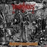 Ignominious (Hun) - Death Walks Amongst - CD