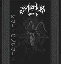 Leather Nun America (USA) - Kult Occult - CD