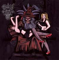 Wizard's Beard (UK) - Pure Filth - CD