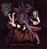 Wizard's Beard (UK) - Pure Filth - CD