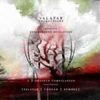 Varfar (Mex) / Undead (Mex) / Symbol - Underground Revolution - CD