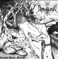 Daedalion (Fra) - Grande Dame Misere - CD