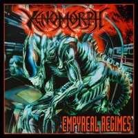 Xenomorph (USA) - Empyreal Regimes - CD