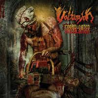 Volturyon (Swe) - Coordinated Mutilation - CD