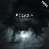 "Hyponic (Chn) - Black Sun - 12"""