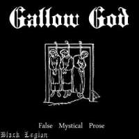 Gallow God (UK) - False Mystical Prose - 12""