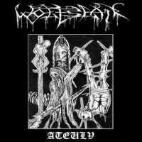 Wolfslair (Fin) - Ateulv - CD