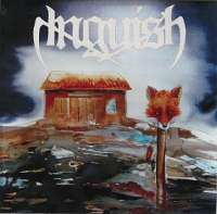 Anguish (Swe) - Through the Archdemon's Head - CD