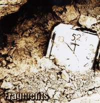 Aglaomorpha (Rus) - Fragments - CD