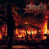Abaddon Incarnate (Ire) - Dark Crusade - CD