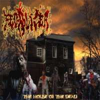Fecalizer (Mex) / Paracocci... (Mex) - The House of the Dead / Coito Emetico por Ingestion Adiposa y Fecal - CD