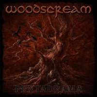 Woodscream (Rus) - Pentadrama - CD