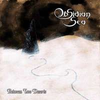 Obsidian Sea (Bul) - Between Two Deserts - CD