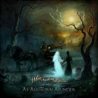 When Nothing Remains (Swe) - As All Torn Asunder - CD