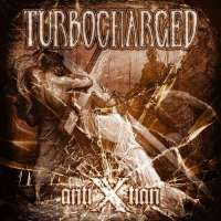 Turbocharged (Swe) - AntiXtian - CD