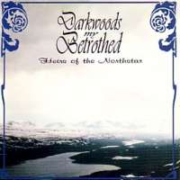 Darkwoods My Betrothed (Fin) - Heirs of the Northstar - CD