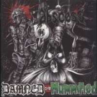 Abscess (USA) - Damned and Mummified - CD