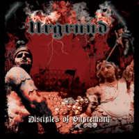Urgrund (Aus) - Disciples Of Supremacy - CD
