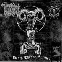 Throneum (Pol) - Death Throne Entities - CD