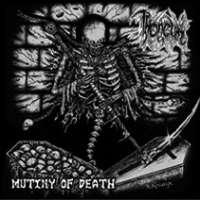 Throneum (Pol) - Mutiny of Death - digi-CD