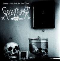 Grondhaat (Cze) - Humanity: The Flesh For Satan's Pigs - CD