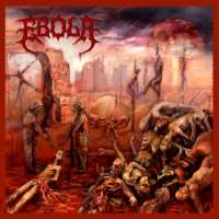 Ebola (Pol) - Hell's Death Metal - CD