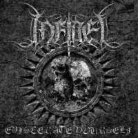 Infidel (Pol) - Eviscerate Yourself - CD