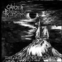Cancer Spreading (Ita) - The Age of Desolation - CD