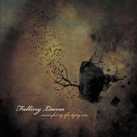 Falling Leaves (Jor) - Mournful Cry of a Dying Sun - CD