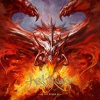 Helcaraxe (USA) - Red Dragon - CD