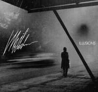 White Ward (Ukr) - Illusions - CD