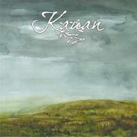 Kauan (Rus) - Aava tuulen maa - digi-CD