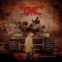 D.M.C. (Czech) - Murderous Power - CD