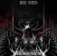 Haiku Funeral (Fra) - Nightmare Painting - CD