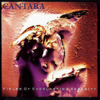 Cantara (Hol) - Fields of Everlasting Serenity - CD