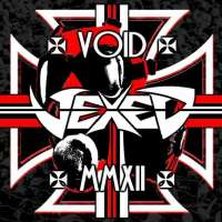 Vexed (Ita) - Void MMXII - CD